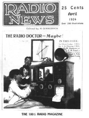 radio-doctor