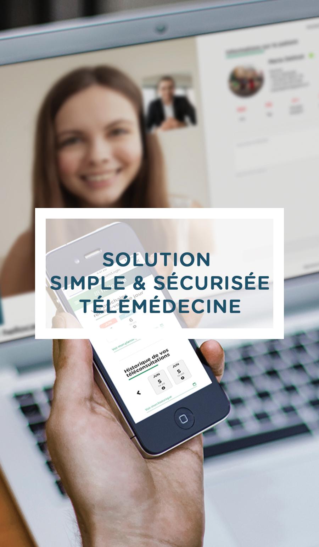 solution-telemedecine